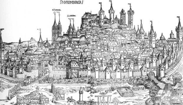 Westfall 1Nuremberg Chronicle 1493