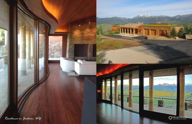 heartwood windows and doors retreat
