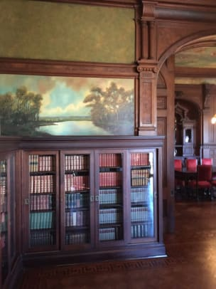 Vincent-Michael-5-Bishops-Palace-library3-sm