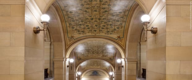 crenshaw MN-state-capitol-Restoration-and-Replication-of-Historic-Sconces