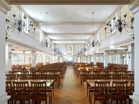 eustis Millbrook_Dining_Hall