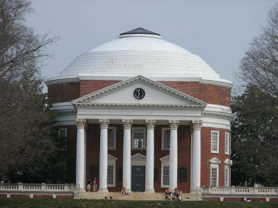 6-Rotunda library