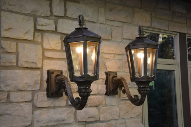 american gas lamp 089-AGLW-Viennas-Pittsburgh-PA