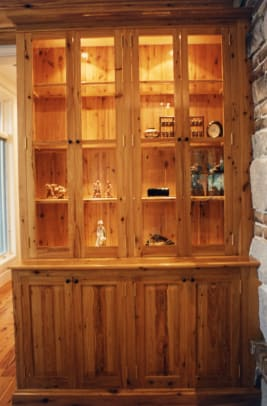 Bosworth woodworking Kitchen IMG_3791