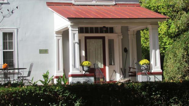20 Northside house