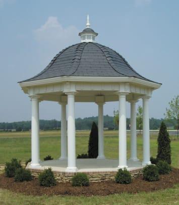 Dalton Pavilion