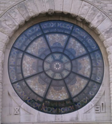 Allied Window TARC_Union_Station_-_Louisville,_KY_(2)