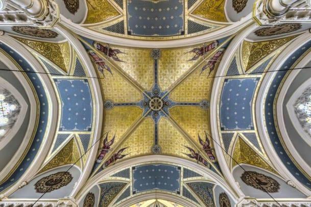 Swiatek St Mary of the Angels- Olean