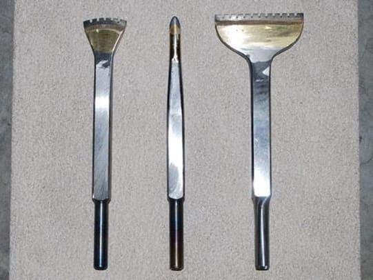 Bybee Stone Tools