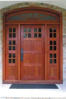 Designer Doors1
