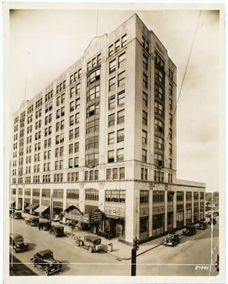 Montgomery Historic Photo