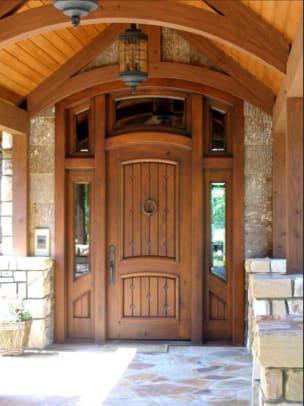 appwood door 1