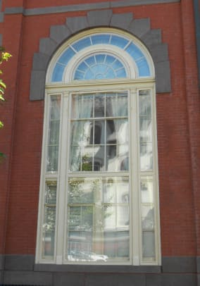 Allied Window Centre_County_Courthouse_-_Bellefonte,_PA