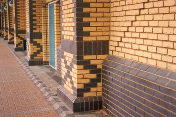 6 Northern Roof Tiles Ketley Brick Specials