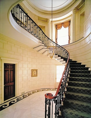 Zepsa Stair1