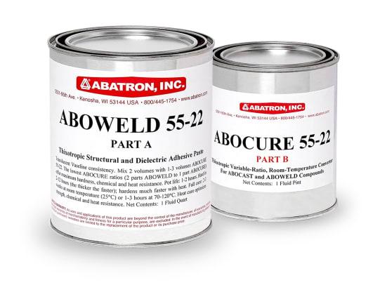 Aboweld 55-22
