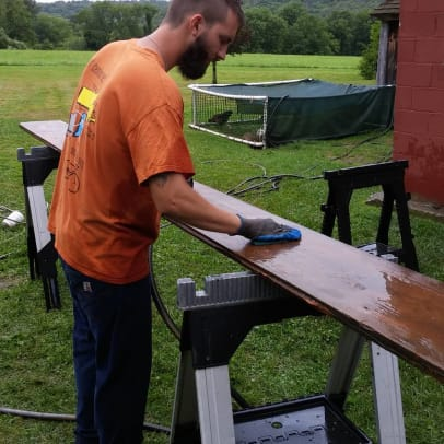 Old Wood Workshop 04