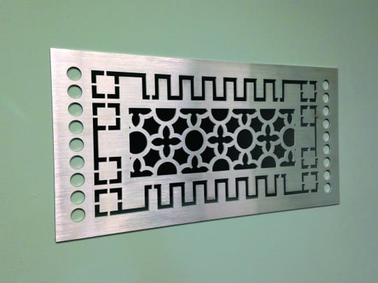 Artistry in Architectural Grilles12
