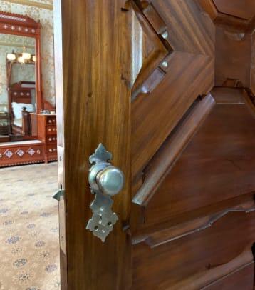 Twain Door 1