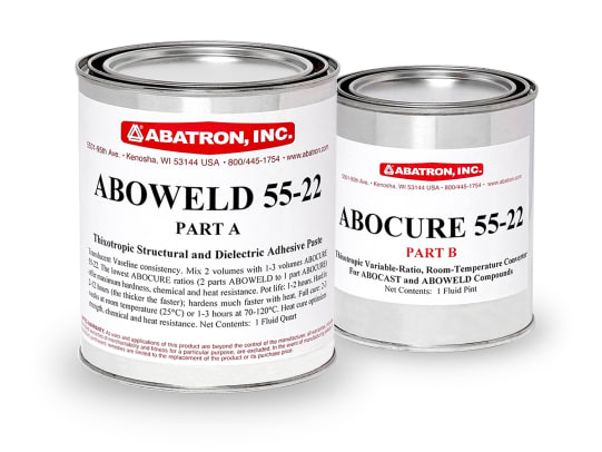 abatron Aboweld 55-22