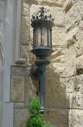 wiemann Thomas Lanterns