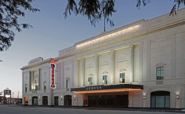Moody•Nolan and Cripe Design win 2013 Palladio Award for Lerner Theatre