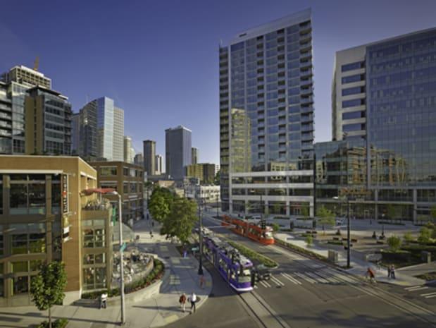 Sustainable Urban Development from UDA