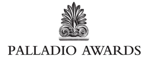 The 2018 Palladio Awards