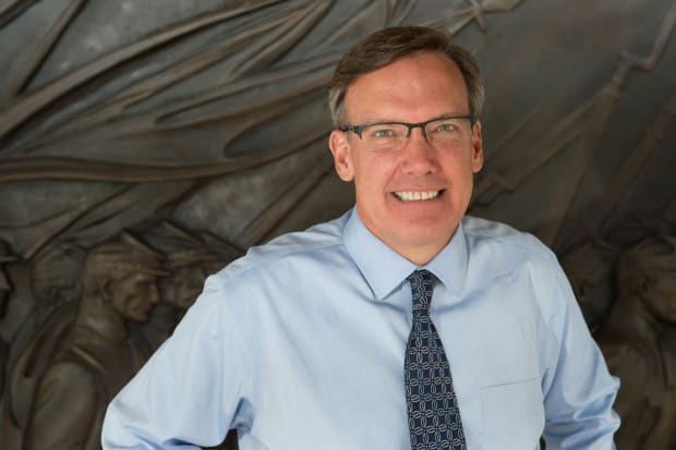 Stephen T. Ayers, 11th Architect of the Capitol, Joins MOCA Board