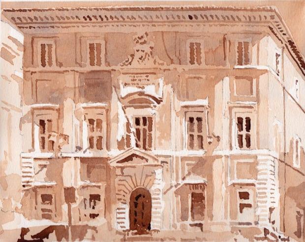 Book Review: Robert Venturi's Rome