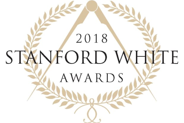 The Institute of Classical Architecture & Art's 2018 Stanford White Awards