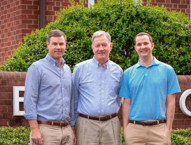 Pine Hall Brick Company Wins Family Business Award
