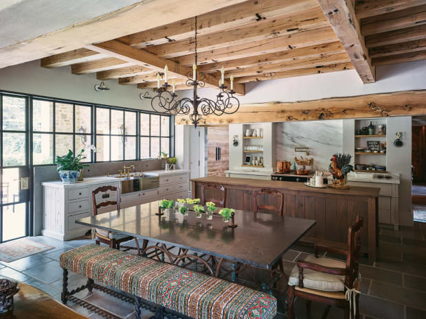 Nequette Architecture & Design: Stukes Residence