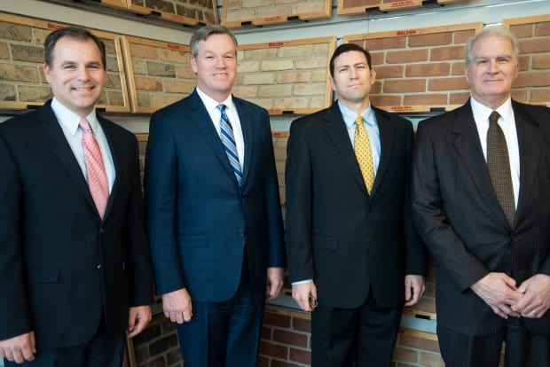 Belden Holding & Acquisition, Inc. Promotes 5th Generation to Leadership