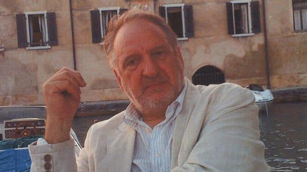 Maurice Culot Named 2019 Richard H. Driehaus Prize Laureate