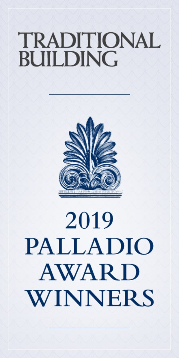 2019 Palladio Award Winners