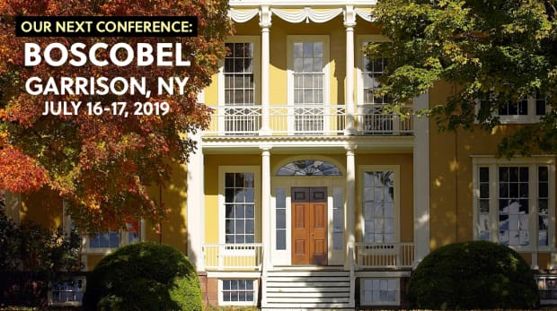 Traditional Building Conference: Boscobel Museum and Gardens