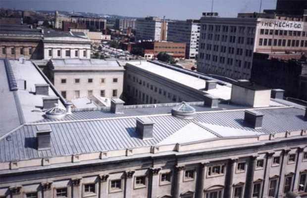 niko-metal-roofing-tariff-bldg-washington-dc