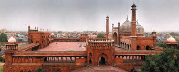 Mughal-1