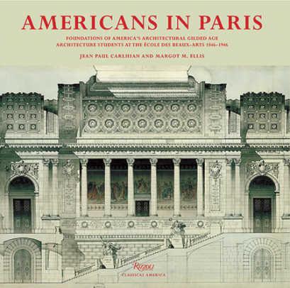 AmericansinParis_cover