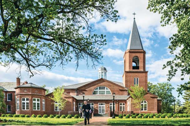 Virginia Theological Seminary