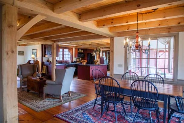 early-new-england-homes-dining-room