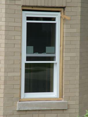 bad framing repl window