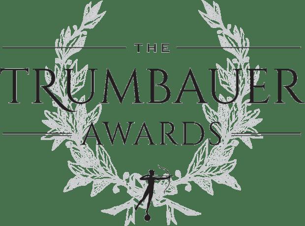 Second Biennial Trumbauer Awards Winners