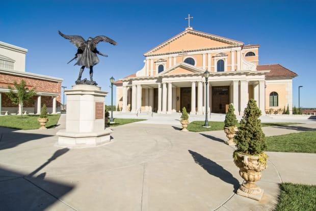 David B. Meleca's Traditional Ecclesiastical Architecture