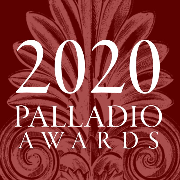 Meet our 2020 Palladio Panel