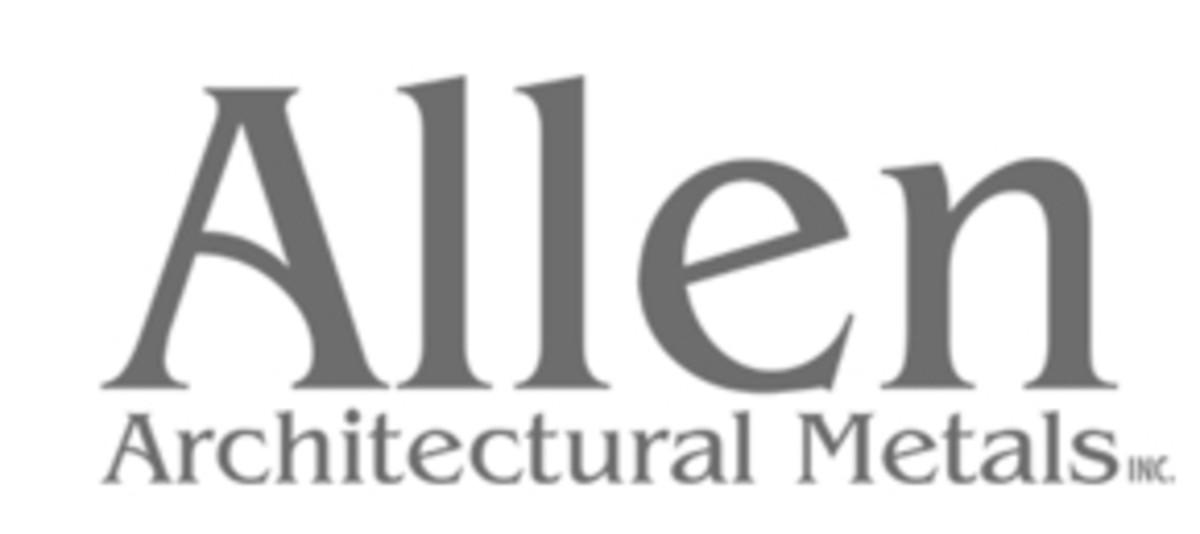 allen architectural metals