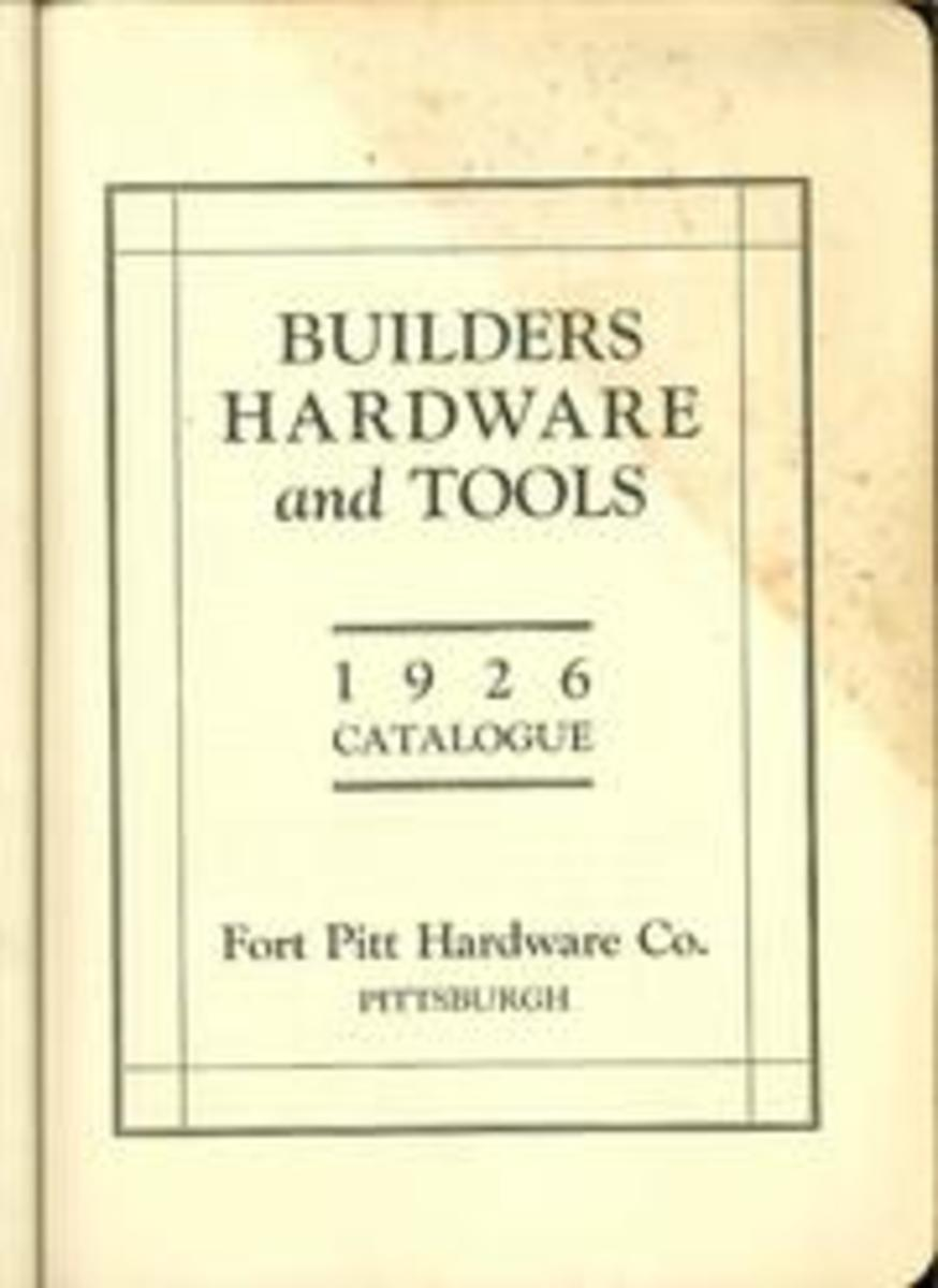 builders hardware and tools