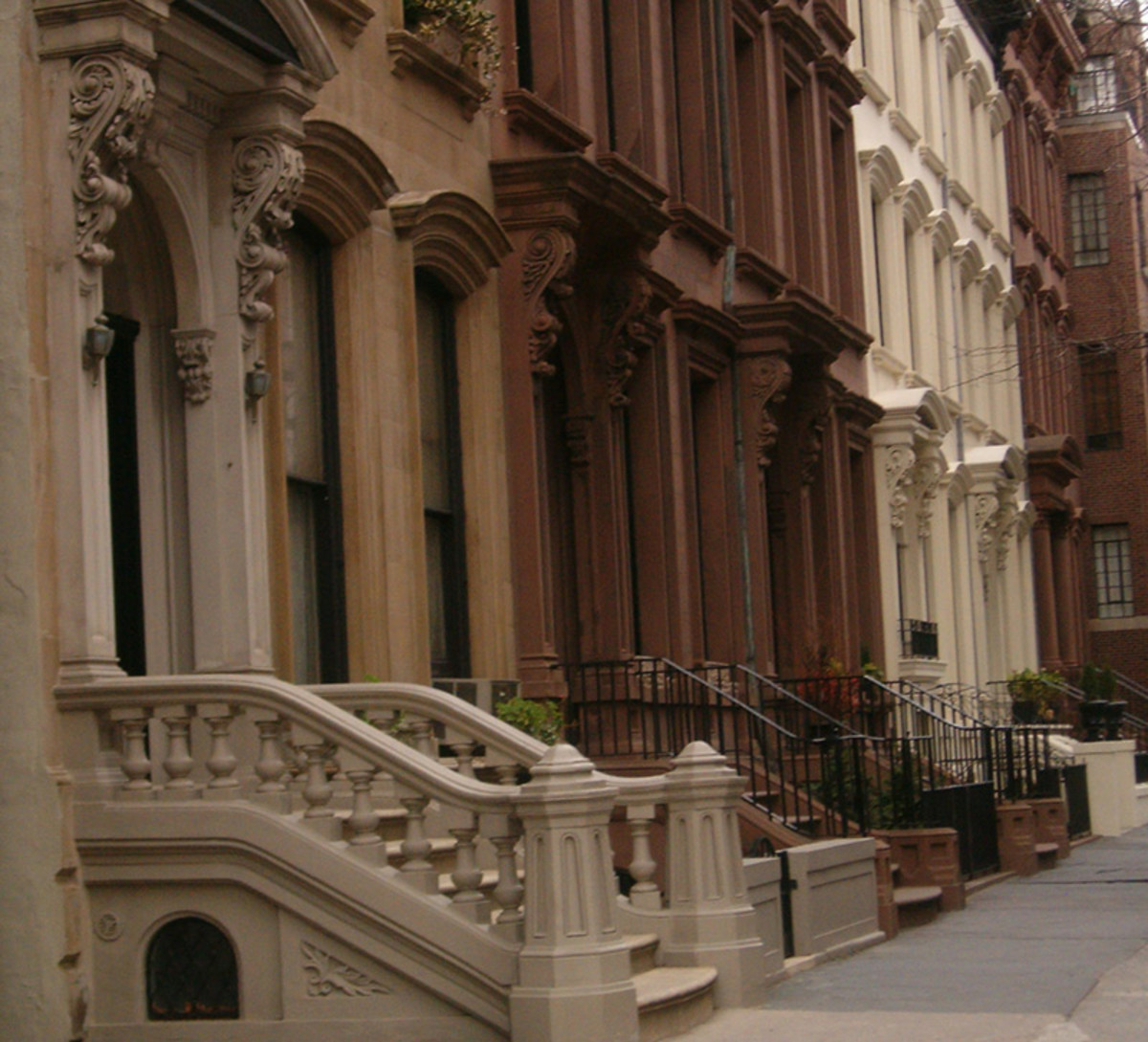 brooklyn height historic district