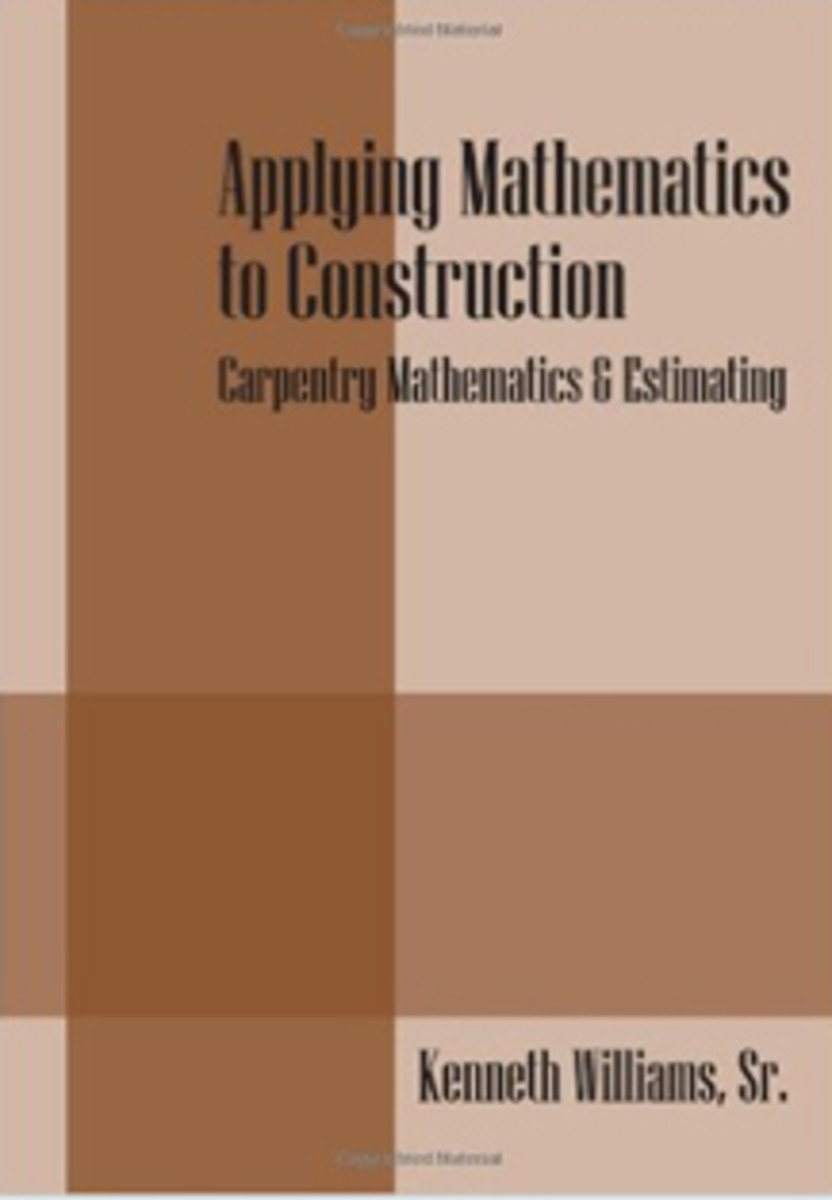 Apply Mathemaatics to Construction